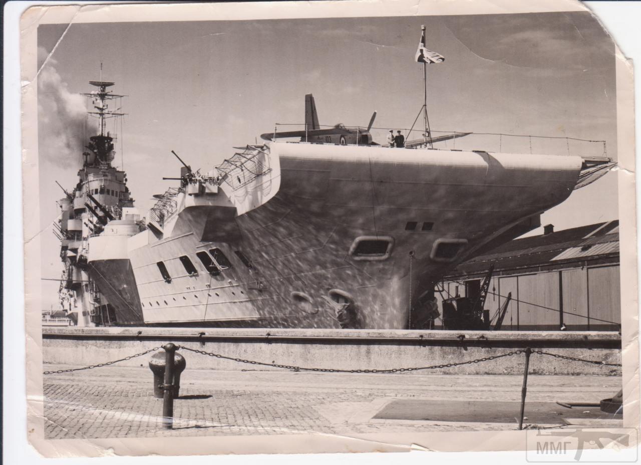 99574 - Два авианосца