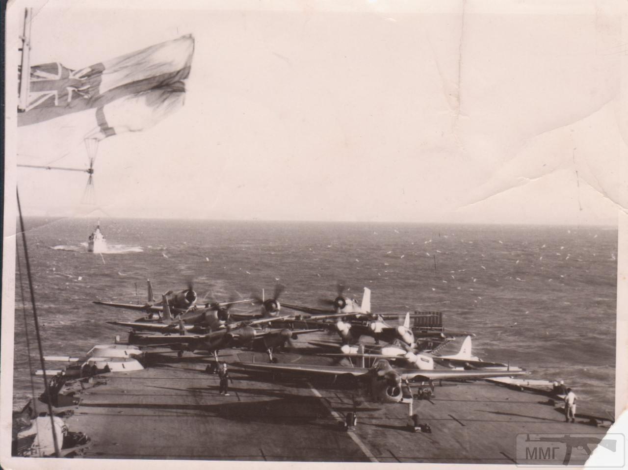 99577 - Два авианосца