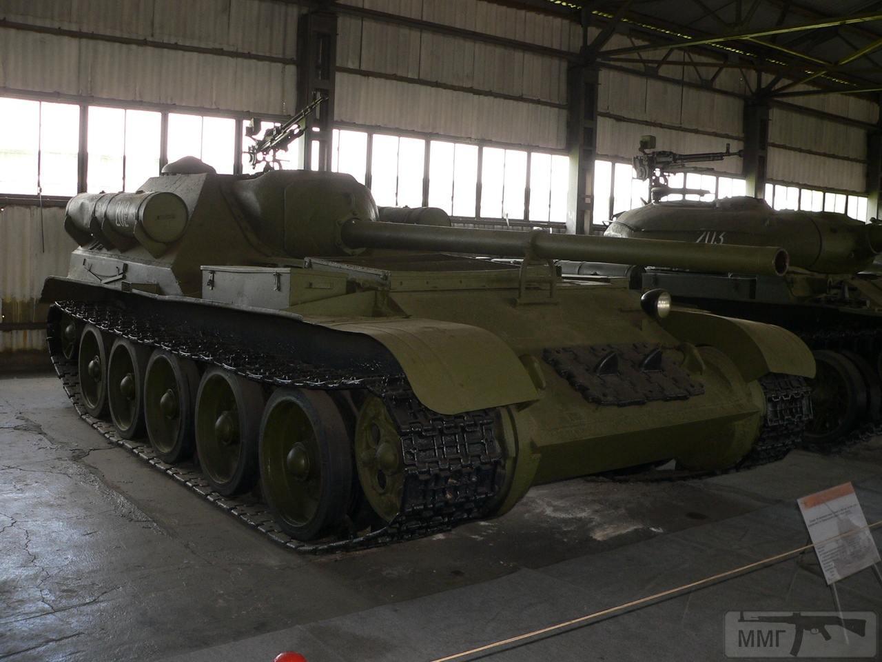 99598 - Танковий музей Кубинка