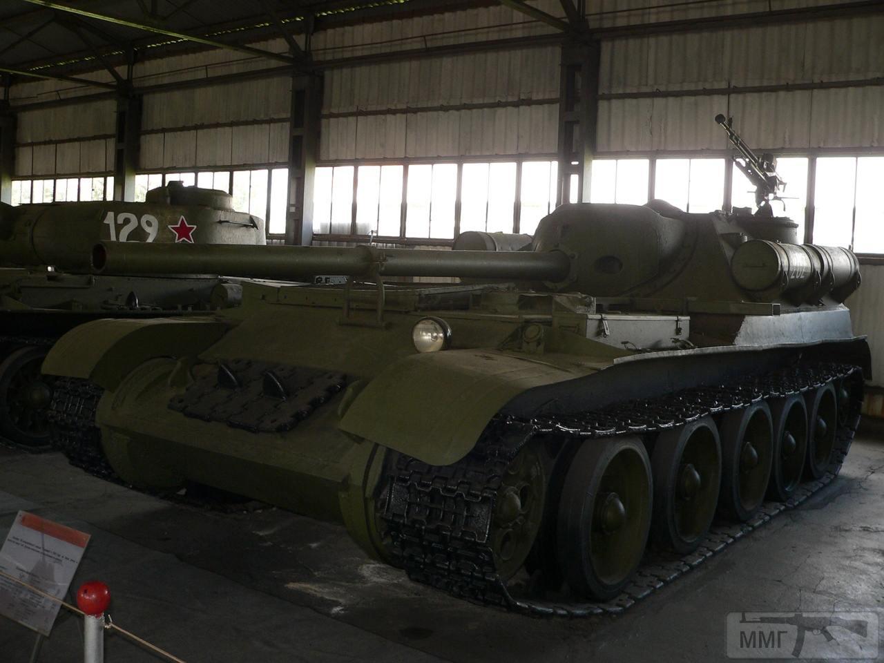 99600 - Танковий музей Кубинка