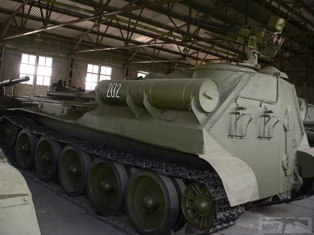 99601 - Танковий музей Кубинка
