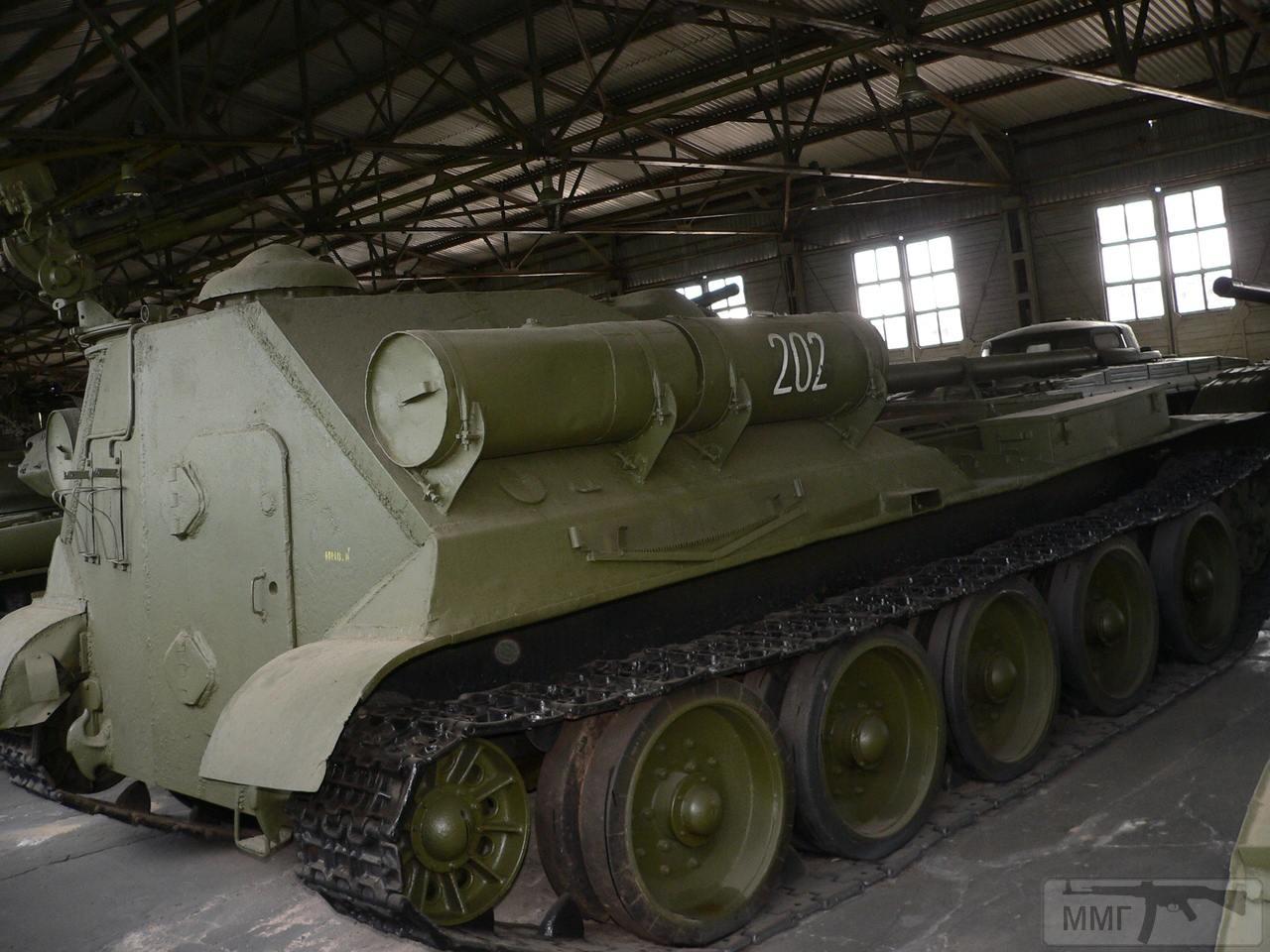 99602 - Танковий музей Кубинка