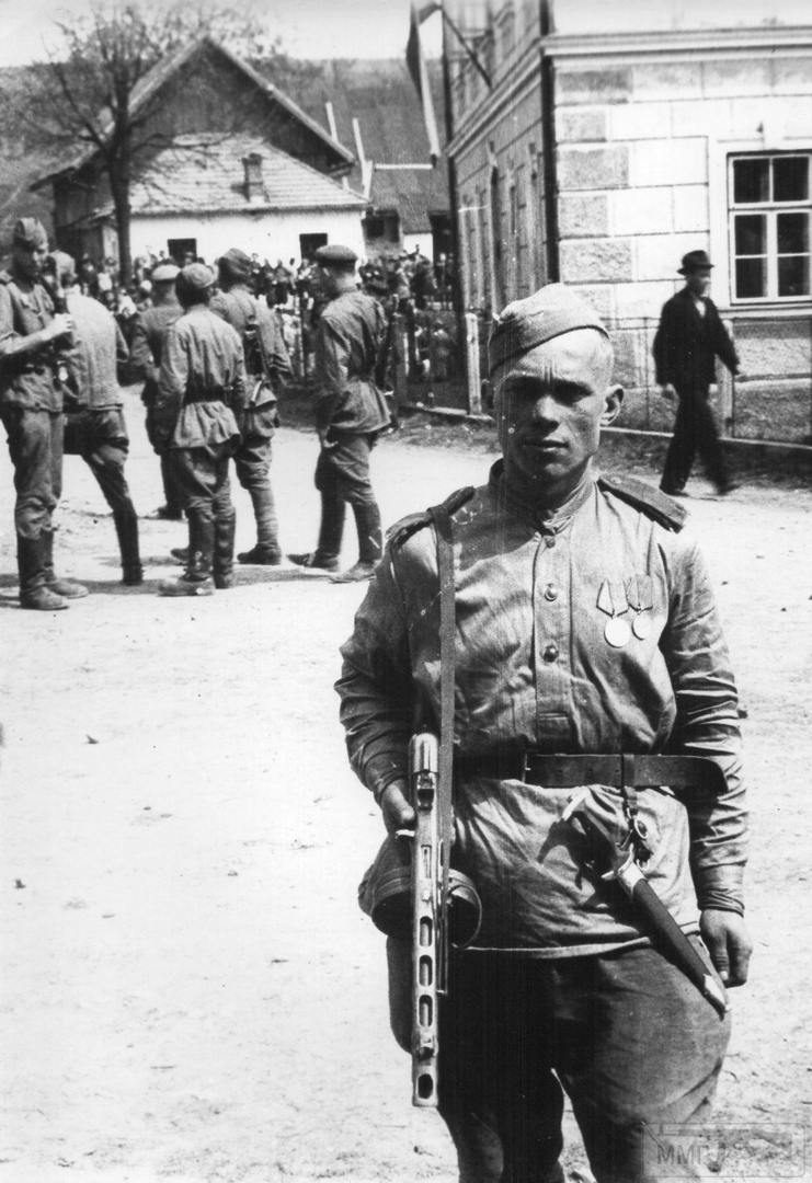 99604 - Военное фото 1941-1945 г.г. Восточный фронт.