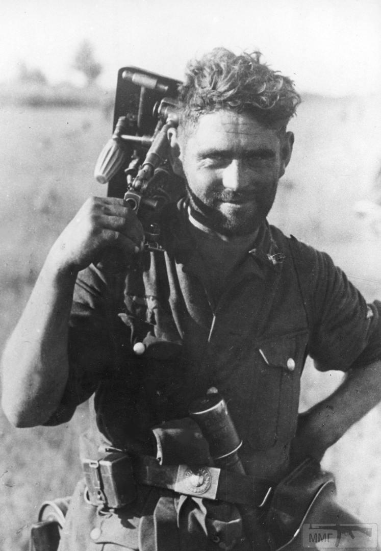 99605 - Военное фото 1941-1945 г.г. Восточный фронт.