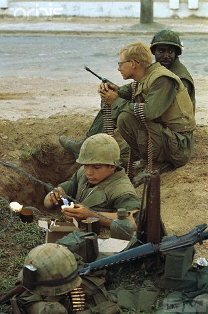 99606 - Сухопутные операции во Вьетнаме