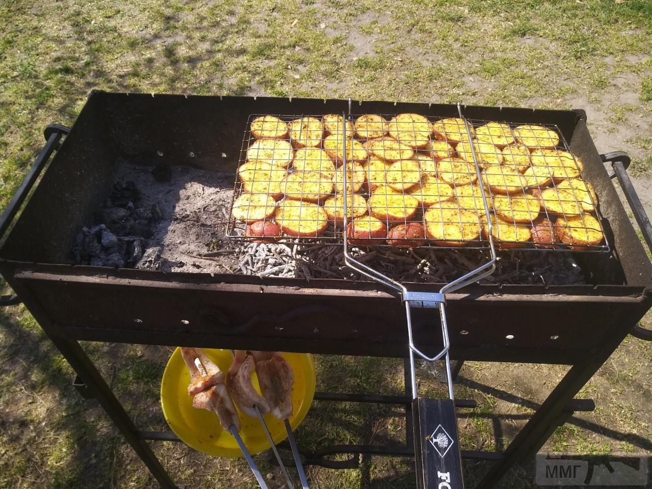 99687 - Закуски на огне (мангал, барбекю и т.д.) и кулинария вообще. Советы и рецепты.