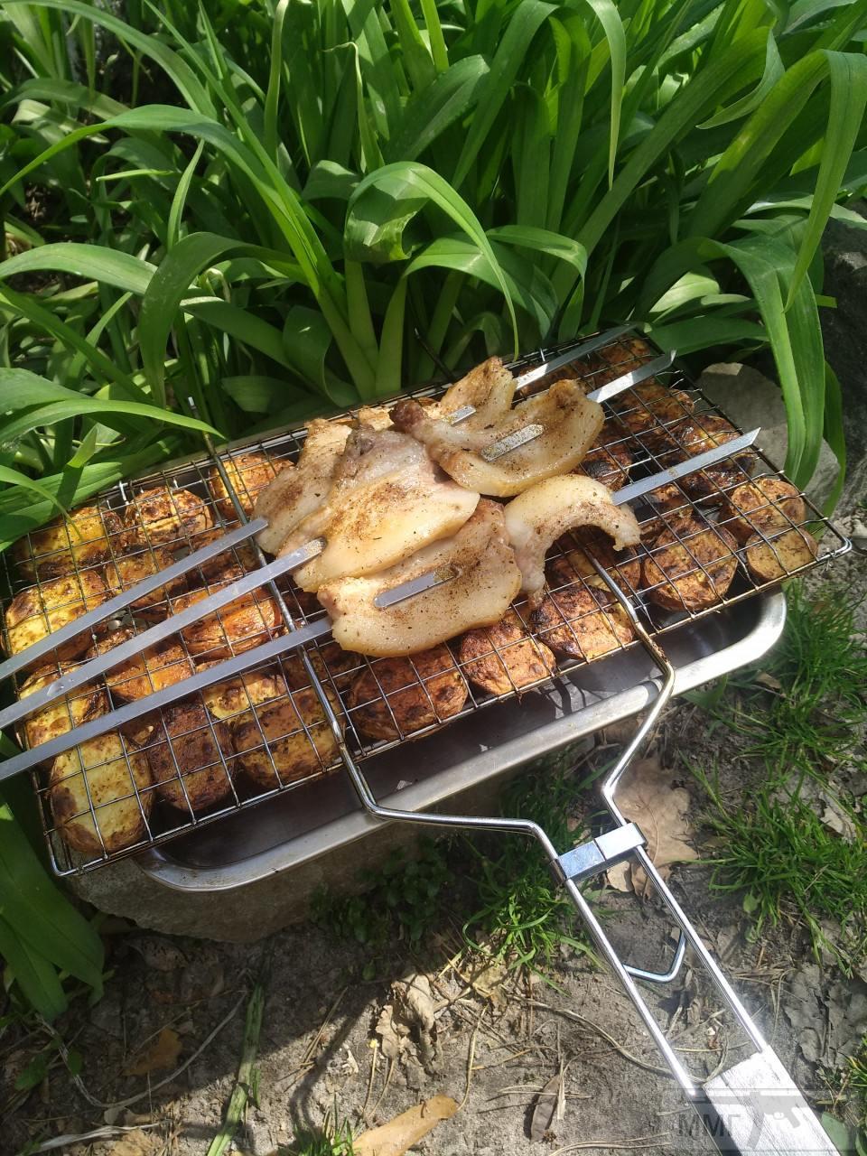 99689 - Закуски на огне (мангал, барбекю и т.д.) и кулинария вообще. Советы и рецепты.