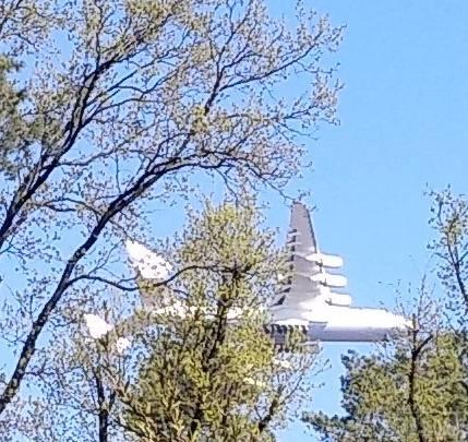 99843 - Фотографии гражданских летательных аппаратов