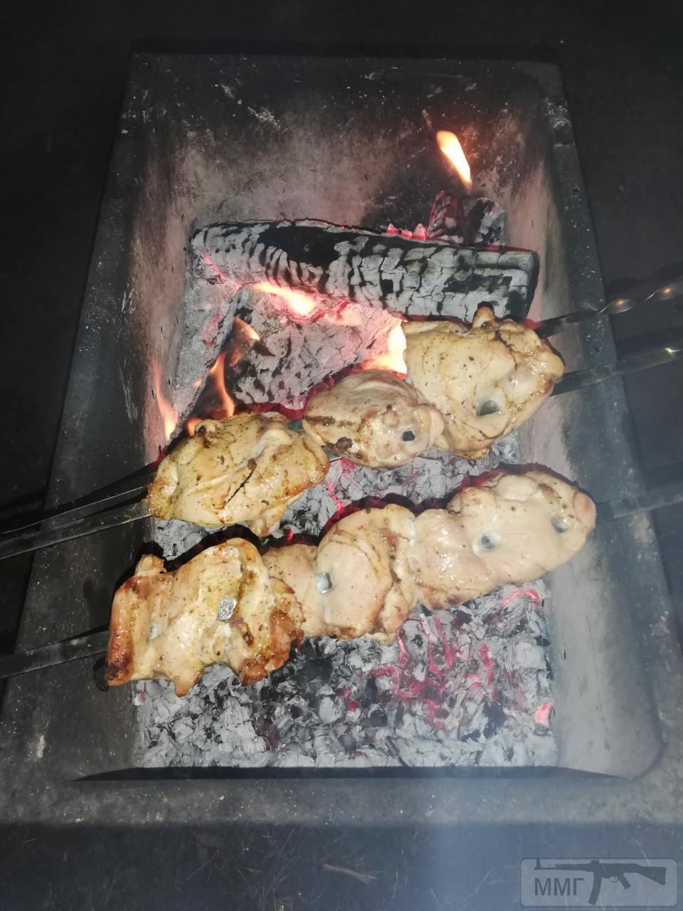 99857 - Закуски на огне (мангал, барбекю и т.д.) и кулинария вообще. Советы и рецепты.