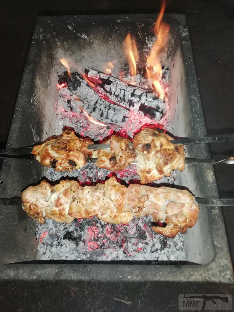 99858 - Закуски на огне (мангал, барбекю и т.д.) и кулинария вообще. Советы и рецепты.