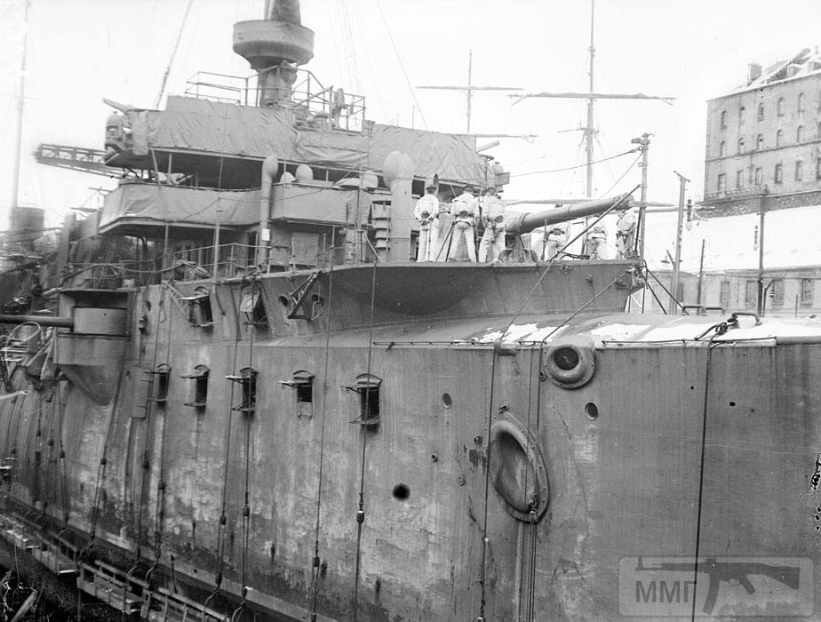 99862 - Французский флот