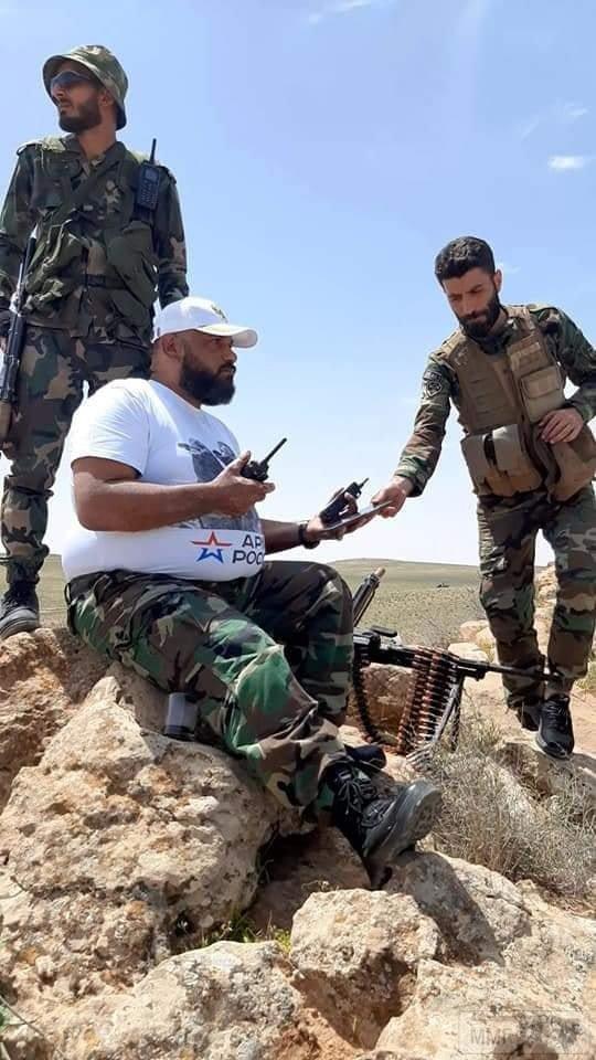 99920 - Сирия и события вокруг нее...