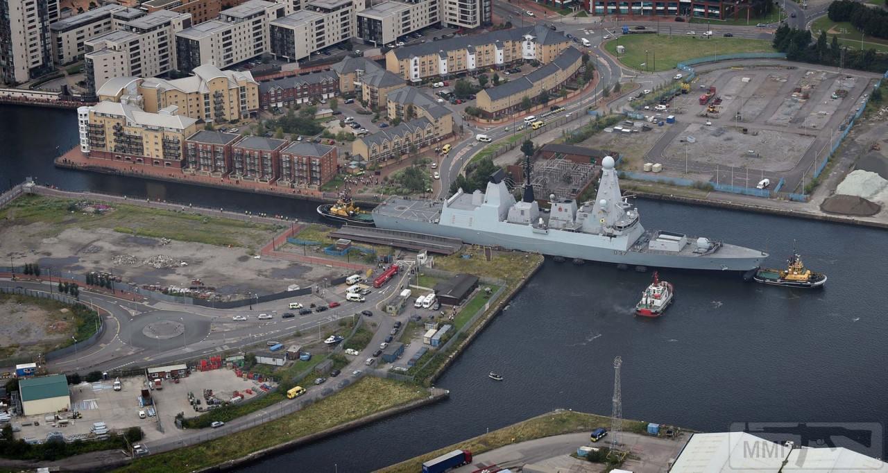 99954 - Royal Navy - все, что не входит в соседнюю тему.
