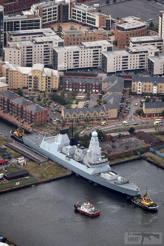 99957 - Royal Navy - все, что не входит в соседнюю тему.