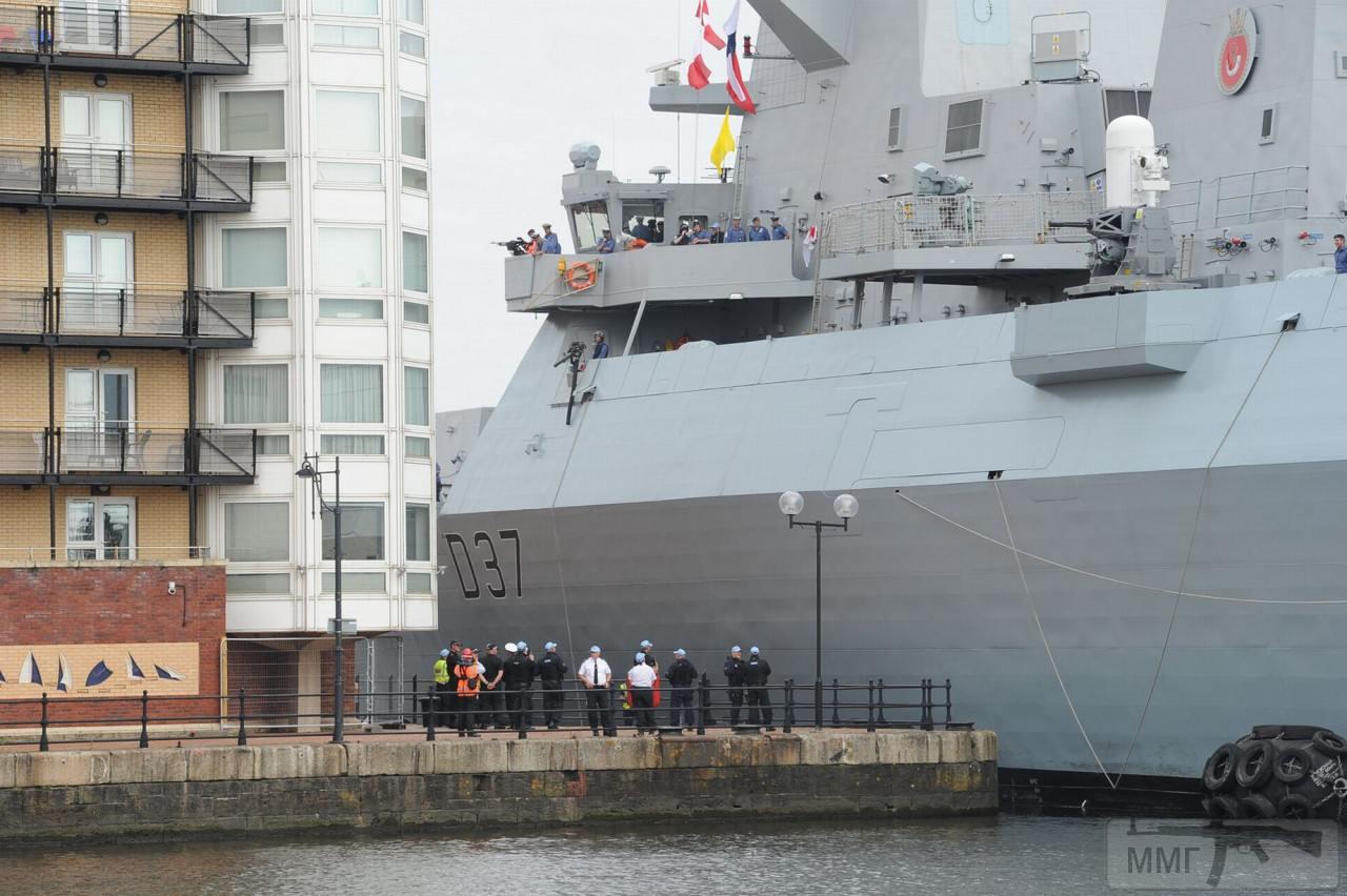 99963 - Royal Navy - все, что не входит в соседнюю тему.