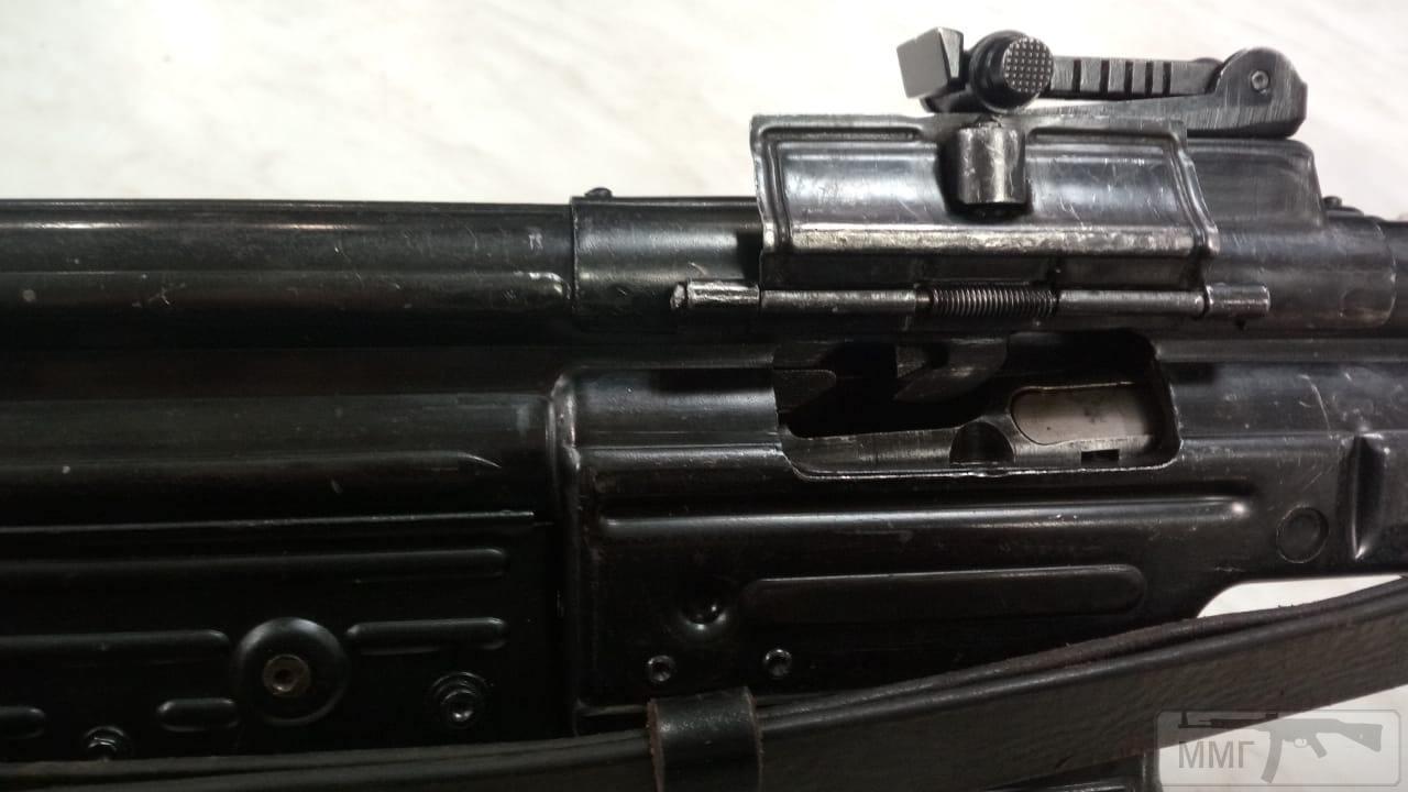 99987 - Sturmgewehr Haenel / Schmeisser MP 43MP 44 Stg.44 - прототипы, конструкция история