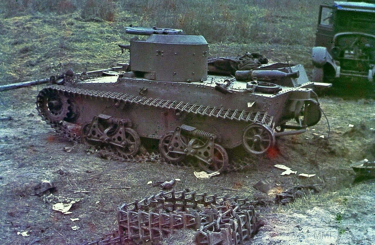 99993 - Лето 1941г,немецкие фото.