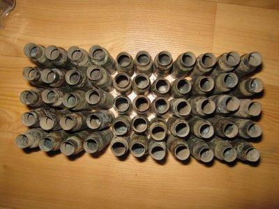 192 - Настрел 12,7 мм