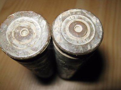 194 - Настрел 12,7 мм