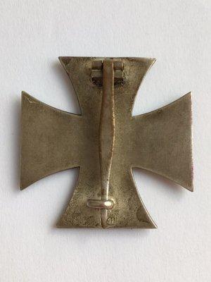 68 - ЖК1 L/11, Wilhelm Deumer Ludenscheid в оригинальном футляре.