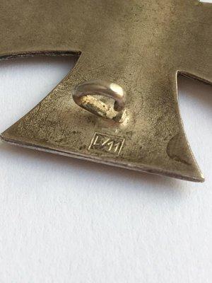 69 - ЖК1 L/11, Wilhelm Deumer Ludenscheid в оригинальном футляре.